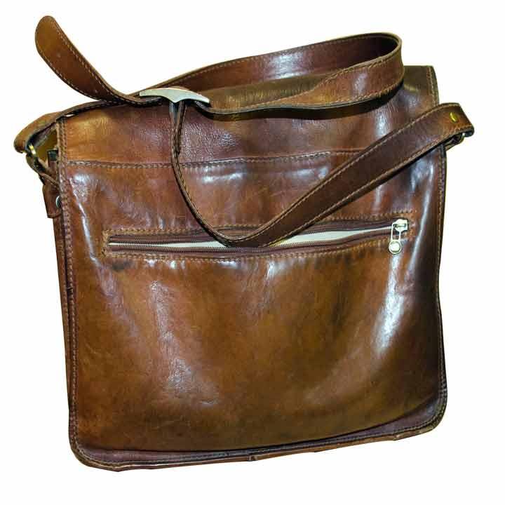 men leather bag 10 buffhide