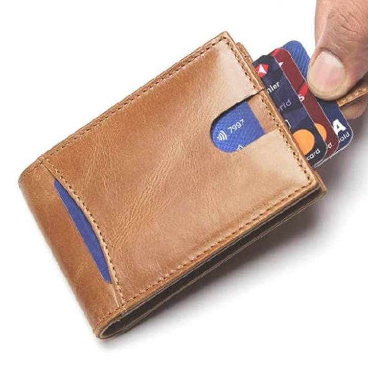 mens wallet 45b