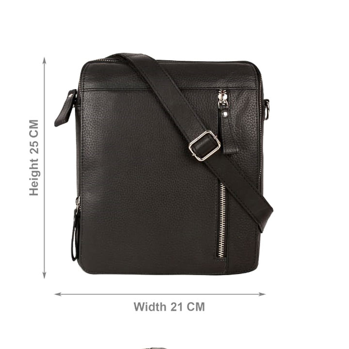 men leather bag22a