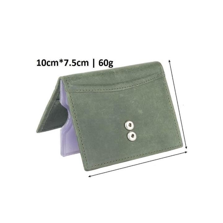 Bi fold card holder 1a